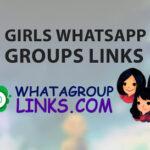 latest WhatsApp group links