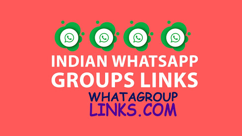 Latest Indian WhatsApp Group Links