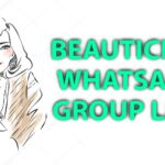 Beautician WhatsApp group link